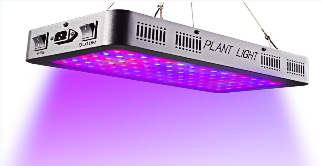 1200 Watt Full Spectrum LED Plant Grow Light