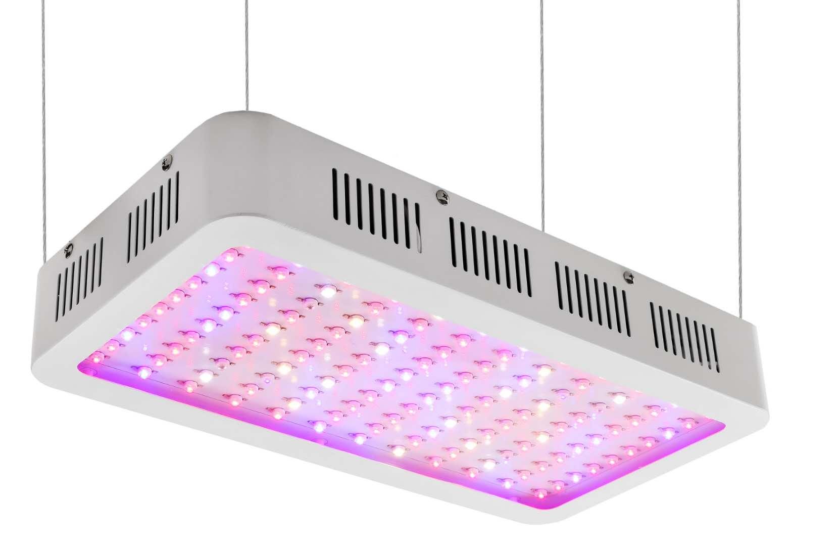 1200 Watt Single/Double Switch Plant Grow Lights