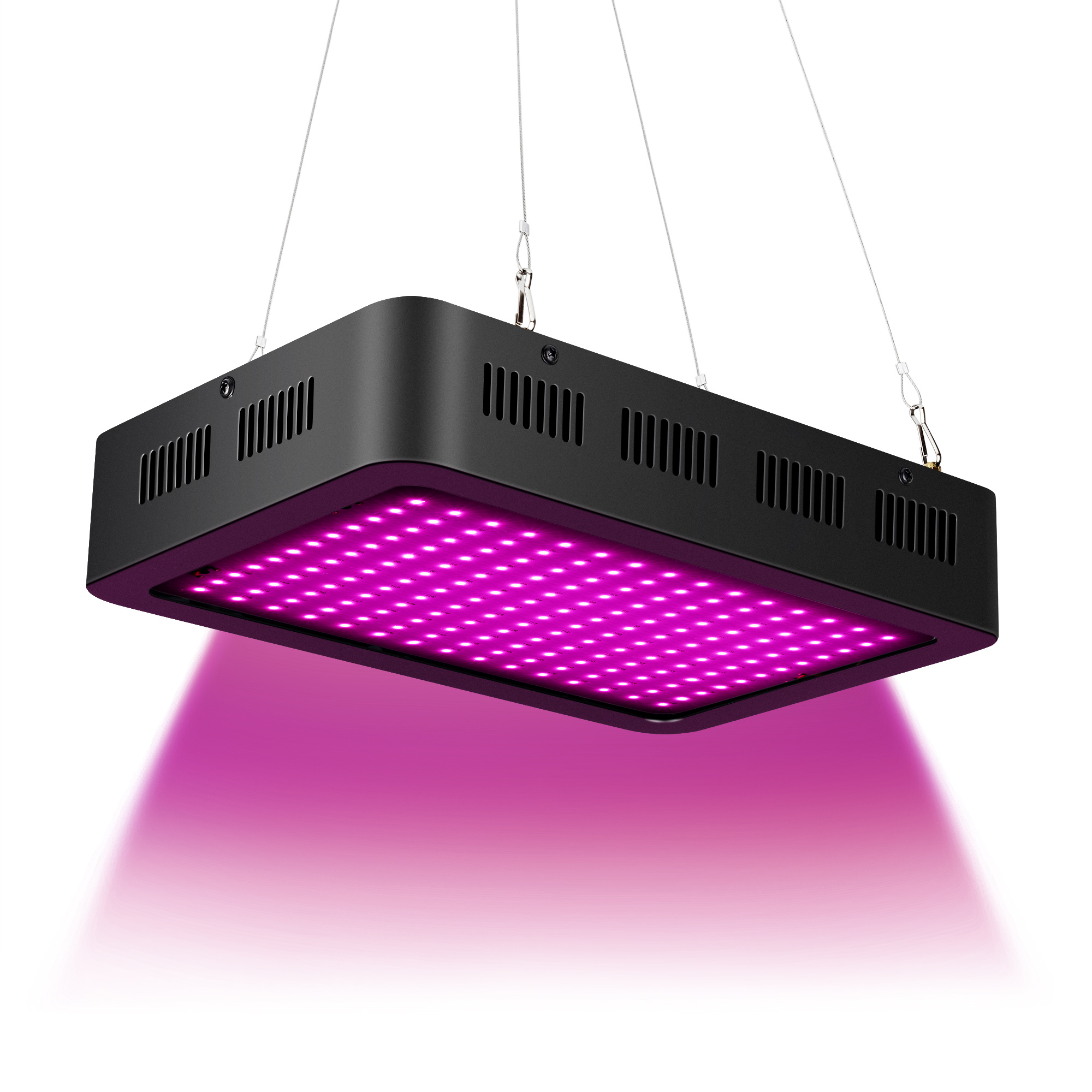 1000 Watt 3030 Full Spectrum LED Plant Grow Light