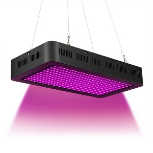 1500 Watt 3030 Full Spectrum LED indoor Plant Grow Light