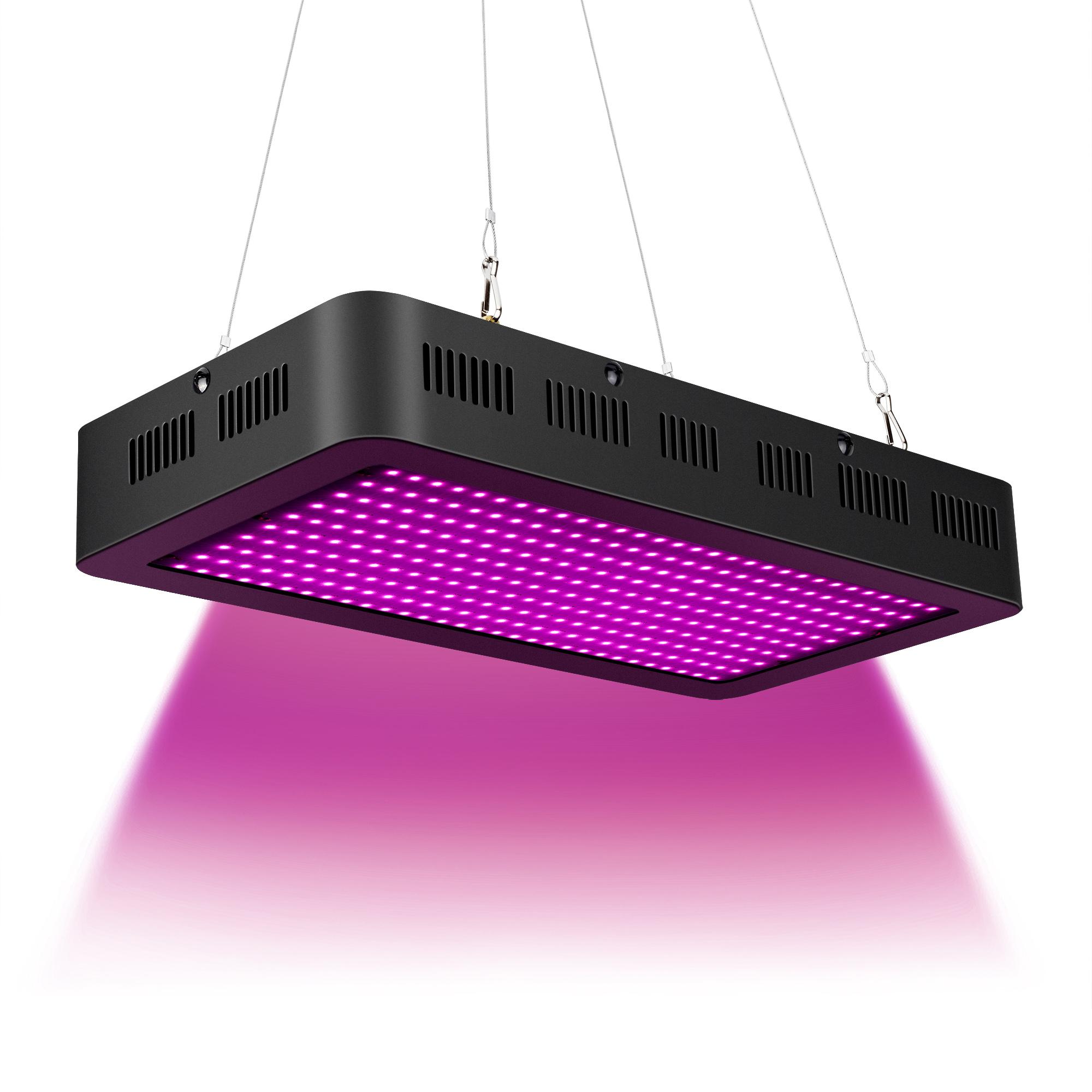 1500 Watt 3030 Full Spectrum LED indoor Plant Grow Light