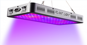 900 Watt Full Spectrum LED Plant Grow Light
