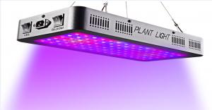 900 Watt Full Spectrum LED Plant Grow Light